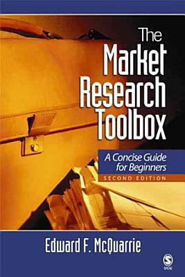 The Market Research Toolbox PDF