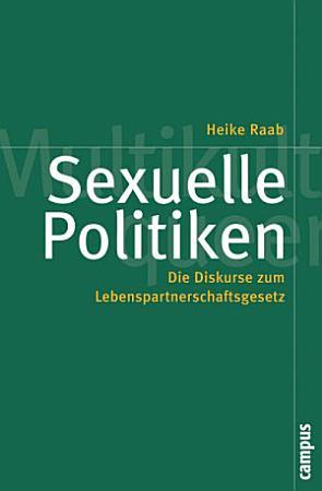 Sexuelle Politiken PDF