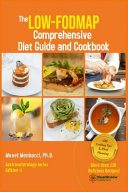 The Low Fodmap Comprehensive Diet Guide And Cookbook Book PDF