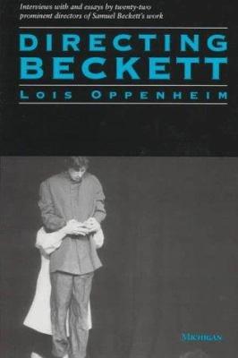 Directing Beckett PDF