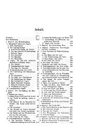 Natursagen: eine Sammlung naturdeutender Sagen, Marchen, Fabeln und Legenden, Band 1