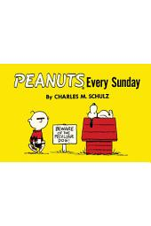 Peanuts Every Sunday Vol.10: Volume 10