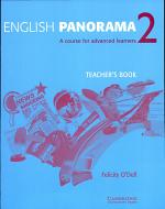 English Panorama 2 Teacher's Book