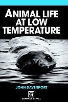 Animal Life at Low Temperature PDF