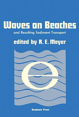 Waves on Beaches and Resulting Sediment Transport PDF