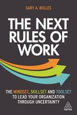 The Next Rules of Work