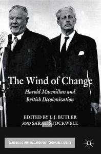 The Wind of Change PDF