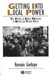 Getting Into Local Power Book PDF