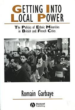 Getting Into Local Power PDF