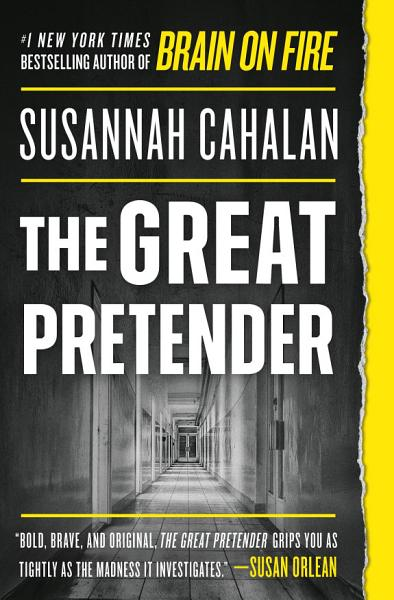 Download The Great Pretender Book