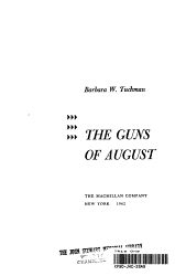 the Guns of August