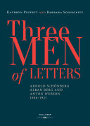 Three Men of Letters