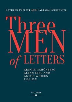 Three Men of Letters PDF