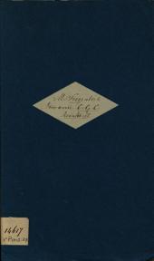 Viro amicissimo, C.G.C. Reinwardt, Botanices, Chemiae et Historiae Naturalis professionem in Academiâ Lugduno-Batavâ feliciter auspicanti