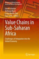 Value Chains in Sub Saharan Africa