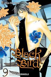 Black Bird: Volume 9