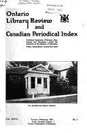 OLR Index PDF