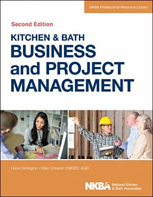 Kitchen and Bath Business and Project Management PDF