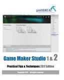Game Maker Studio 1   2 PDF