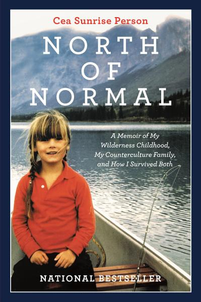 Download North Of Normal Book