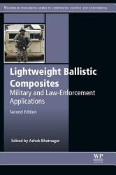 Lightweight Ballistic Composites Book PDF
