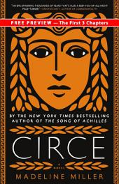 Circe -- Free Preview -- The First 3 Chapters