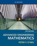 Advanced Engineering Mathematics  SI Edition