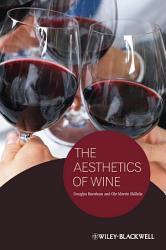 The Aesthetics of Wine PDF