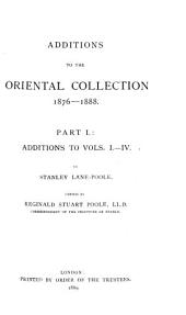 Catalogue of Oriental Coins in the British Museum: Volume 9