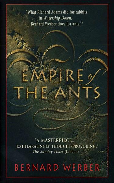 Download Empire of the Ants Book