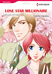 【Free】LONE STAR MILLIONAIRE: Harlequin Comics