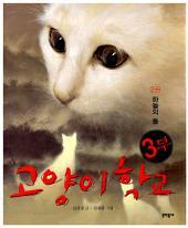 고양이 학교 (3부 2권) - 하늘의 돌