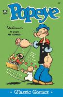 Popeye Classics  12 PDF