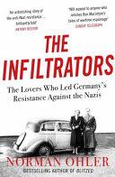 Download The Infiltrators Book
