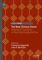 The New Chinese Dream PDF