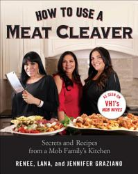 How To Use A Meat Cleaver Book PDF