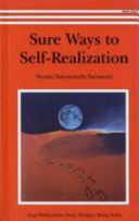 Sure Ways to Self Realization