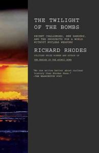 The Twilight of the Bombs Book