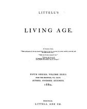 The Living Age ...: Volume 147