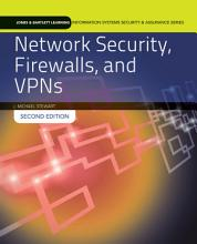 Network Security  Firewalls and VPNs PDF