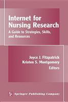 Internet for Nursing Research PDF