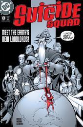 Suicide Squad (2001 - 2002) #8