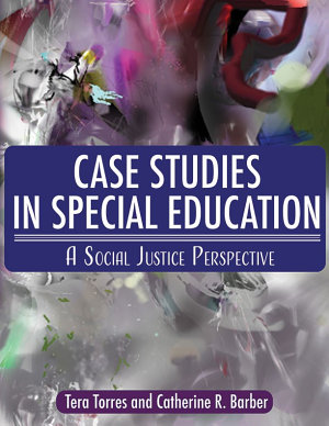 Case Studies in Special Education