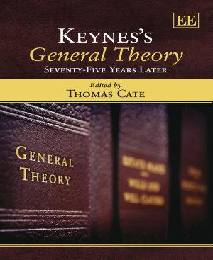 Keynes  General Theory