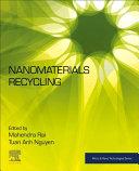 Nanomaterials Recycling
