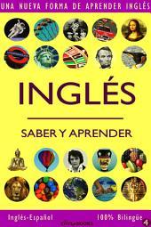 INGLÉS - SABER & APRENDER #4: Una nueva forma de aprender inglés