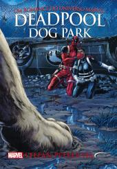 Deadpool: Dog Park