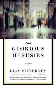 The Glorious Heresies Book