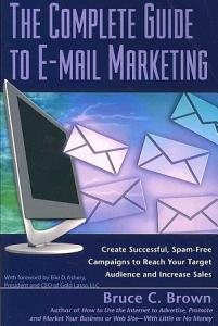 The Complete Guide to E mail Marketing PDF