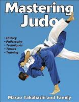 Mastering Judo PDF